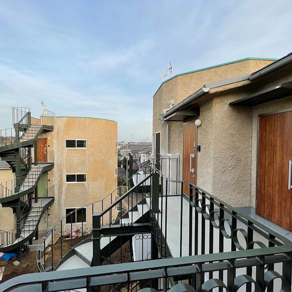 「すてきな賃貸住宅を建てよう!」プロジェクト in 八王子